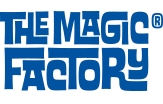 Escuela de magia The Magic Factory Logo